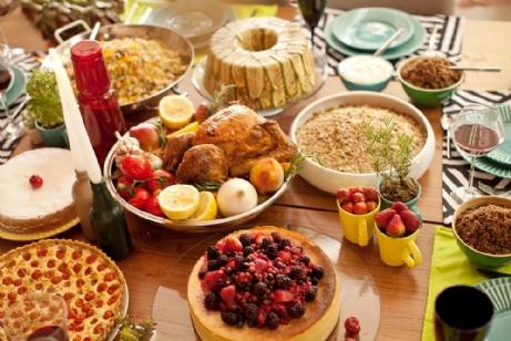 5 dicas para curtir as festas de fim de ano de forma saudável