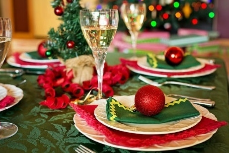 Festas de fim de ano: saúde alimentar e os cuidados com a próstata, bexiga e rins