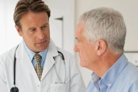 Homem ainda não sabe o que é o câncer da próstata
