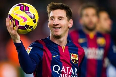 Messi, avanços da medicina, rápida recuperação