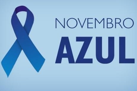 Novembro Azul: A importância de prevenir o câncer de próstata e outras doenças urológicas