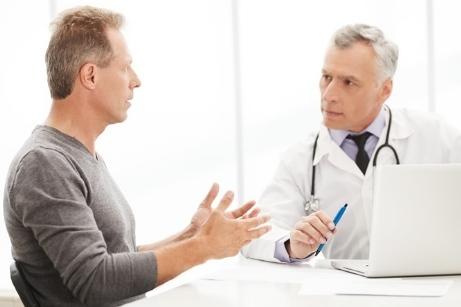 Novembro Azul: Saiba como se prevenir contra o Câncer de Próstata