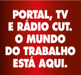 Portal, TV e Rádio CUT