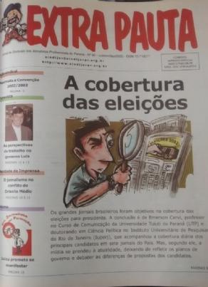 Extra Pauta Ed. 53 (Abril-Maio/2001)