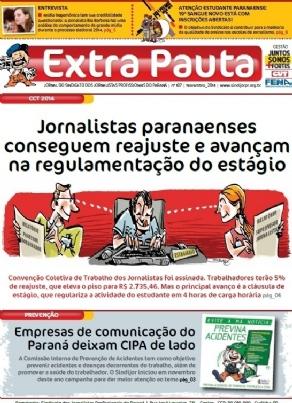 Jornal Extra Pauta - Edição 107