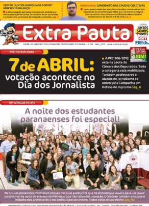 Extra Pauta - edição 109