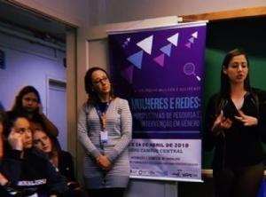 Assédio contra jornalistas mulheres é destaque em debate de gênero na UEPG