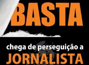 Jornalista � alvo de persegui��es em Toledo