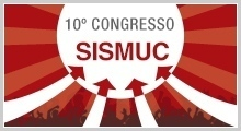 10� Congresso do SISMUC