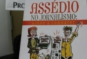 Jornalistas iniciam campanha contra Ass�dio Moral