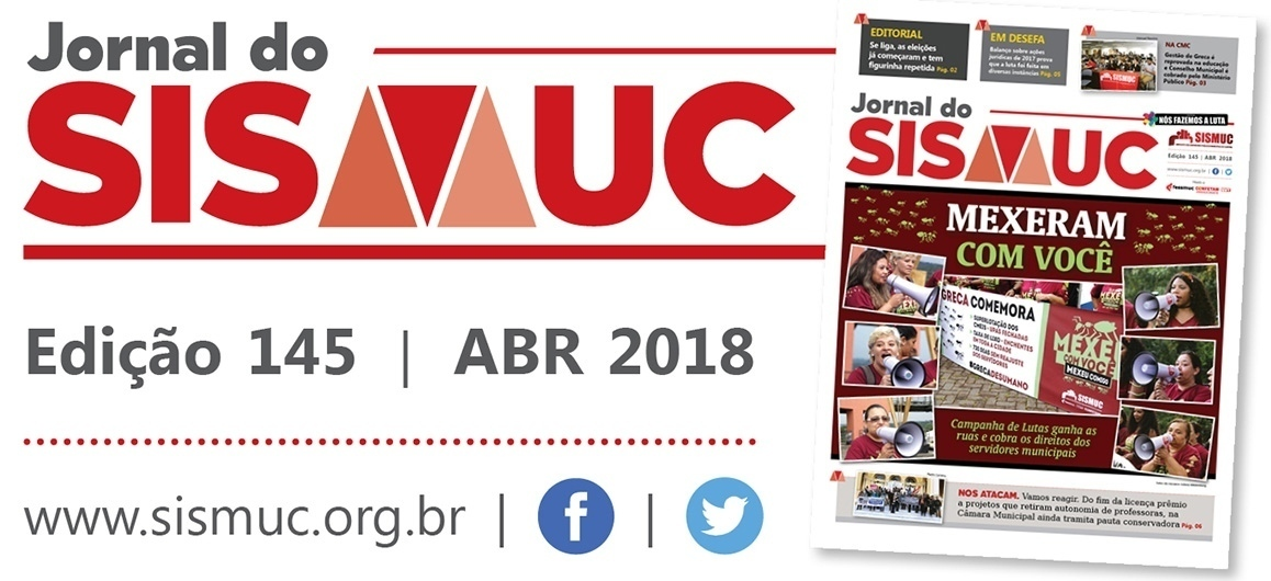 Jornal do Sismuc