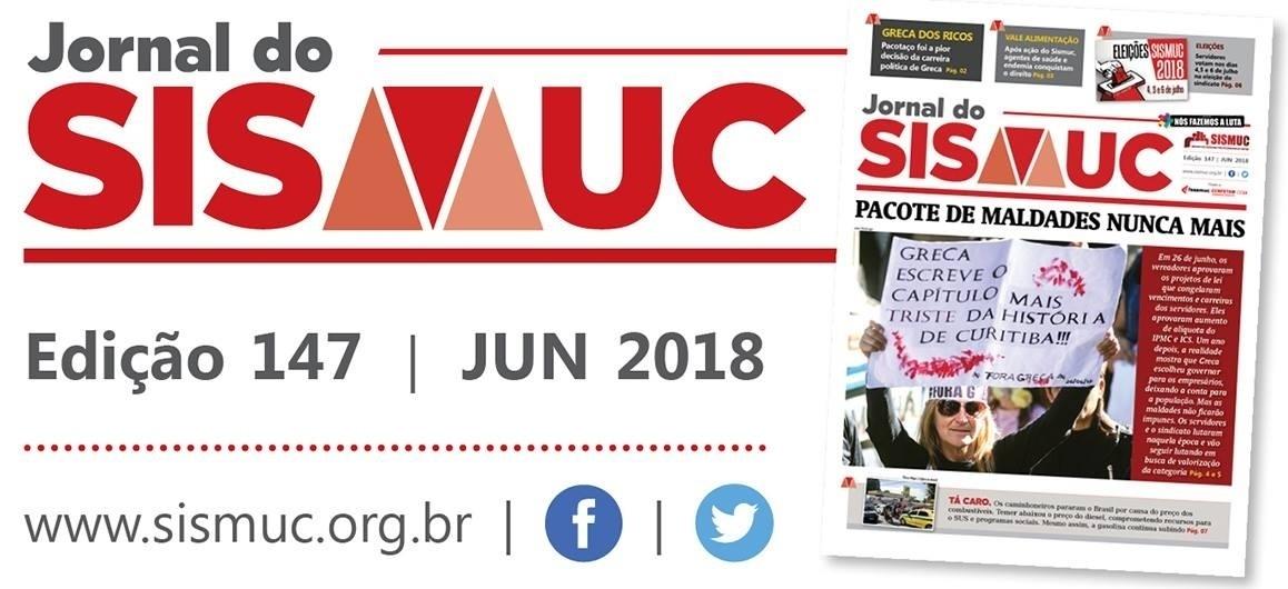 Jornal do Sismuc | junho