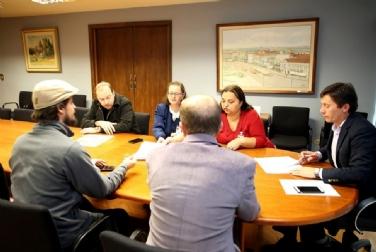 Sindicatos exigem amplo debate sobre o IPMC