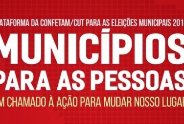 Plataforma das Eleições 2016 apresentará propostas para candidatos a prefeito e vereador