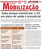 Jornal Mobilização - Setembro de 2011