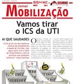 Jornal Mobilização - Outubro de 2011