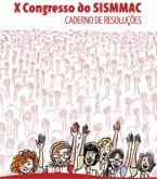Caderno de Resoluções do X Congresso do SISMMAC
