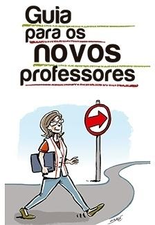 Guia para novos professores
