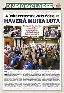 Diário de Classe - Dez 2018