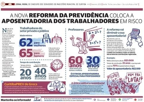 Jornal Mural - Fevereiro 2019