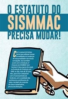 Estatuto do SISMMAC