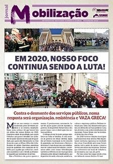 Jornal Mobilização Fev 2020