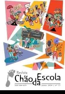 Chão da Escola - 17ª edição