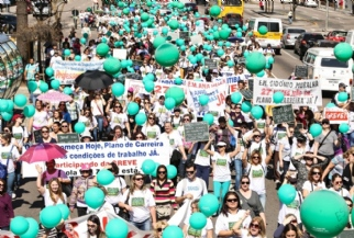 Vitória judicial: Prefeitura terá que pagar descontos da greve de 2014
