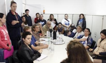 Mobilização no Ministério Público cobra mais qualidade para a inclusão