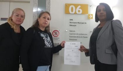 Sindicatos agendam reunião sobre reposição da greve do dia 18