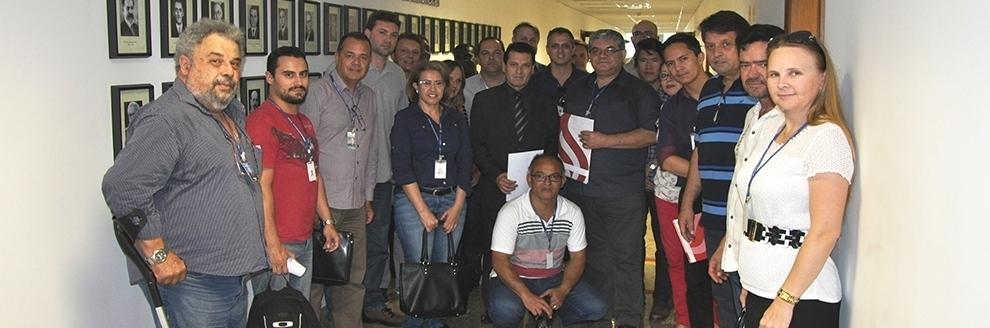 O documento foi deliberado no �ltimo encontro realizado em Guarapuava